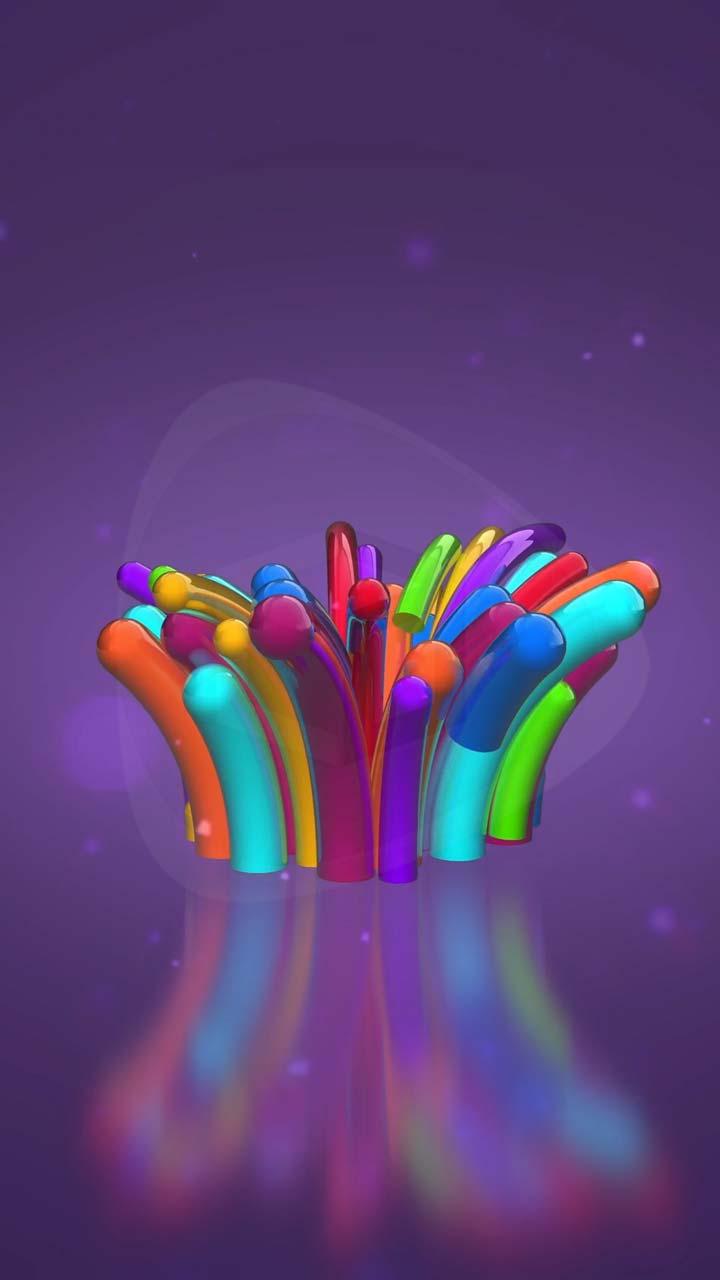 لوگوموشن رنگارنگ ( به همراه نسخه اینستاگرام )